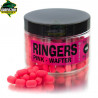 Ringers Chocolate Pink Wafters 6mm
