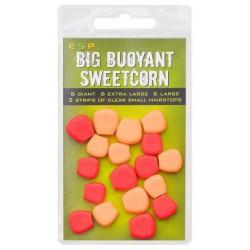 Sztuczna kukurydza E-S-P Big Sweetcorn - POMARAŃCZOWA I CZERWONA
