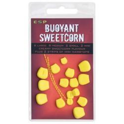Sztuczna kukurydza E-S-P Sweetcorn - ŻÓŁTA