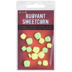 Sztuczna kukurydza E-S-P Sweetcorn - ZIELONA I ŻÓŁTA