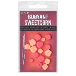 Sztuczna kukurydza E-S-P Sweetcorn - POMARAŃCZOWA I CZERWONA