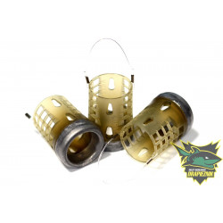 Koszyk Zippla Riser Cage Feeder - Mini