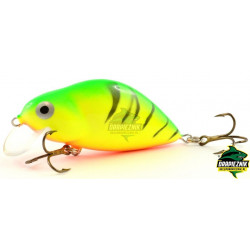 Dorado Lake 3.5cm FT Sinking