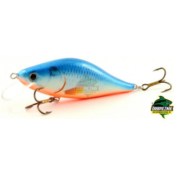 Dorado Tempter 10.0cm BRO Floating