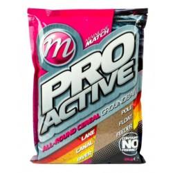 Zanęta Mainline 2kg - Pro Active
