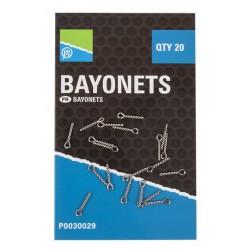 Wkręty Preston Bayonets