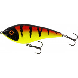 Westin Swim Glidebait 15cm SUSPENDING - Alert Perch