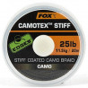 Plecionka Fox Edges Camotex Stiff 20m