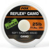 Plecionka Fox Edges Reflex Camo 20m