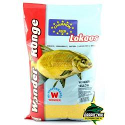 Zanęta Champion Feed Wonder Range 2kg - YELLOW