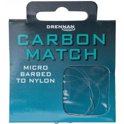 Przypony Drennan Carbon...