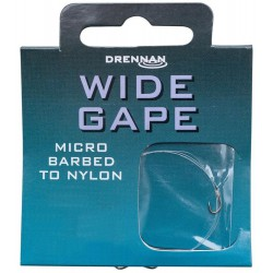 Przypony Drennan Wide Gape...