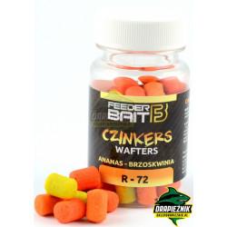 Czinkers Feeder Baits 60ml - 6/9mm R-72