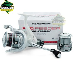 Flagman Mantaray Pro Feeder 5000 RD