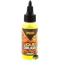 Atraktor MEUS Liquid Drugs 60g - Ananas