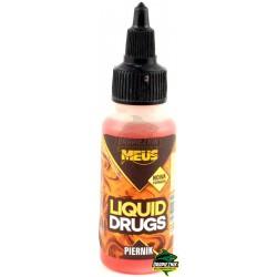 Atraktor MEUS Liquid Drugs 60g - Piernik