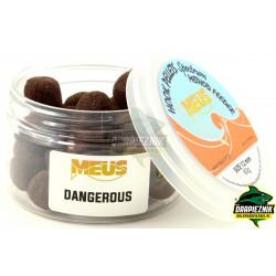 Pellet MEUS Spectrum na włos 12mm - Dangerous