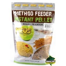 Pellet MEUS Method Feeder Instant Pellet 700g - Lemon Shock