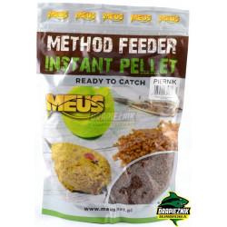 Pellet MEUS Method Feeder Instant Pellet 700g - Piernik