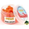 Kulki MEUS Boilie Fluo Wafters Challange 12mm - King Spice