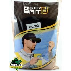 Zanęta Feeder Baits 1kg - PŁOĆ