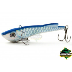 Wobler Hunter - FANTOM 9.0cm BLUE