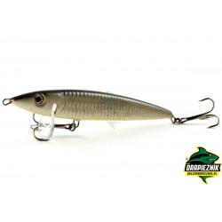 Wobler Hunter - SPIRIT 7.0cm AL
