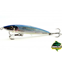 Wobler Hunter - SPIRIT 9.0cm BLUE