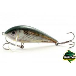 Wobler Hunter - SOUL 5.0cm OL