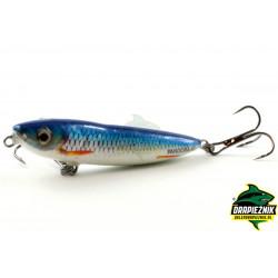 Wobler Hunter - PANDORA 6.5cm BLUE