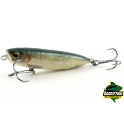 Wobler Hunter - WALKER 6.5cm OL