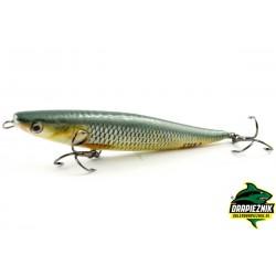 Wobler Hunter - ETER 7.0cm OL
