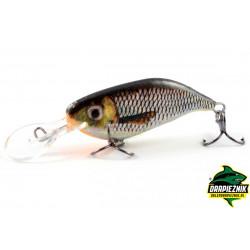 Wobler Hunter - REVENGER 3.3cm LRU