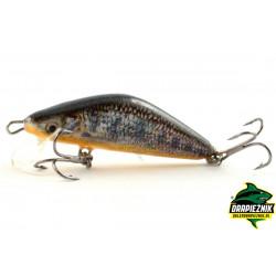 Wobler Hunter - RONIN PRO 5.0cm GUD