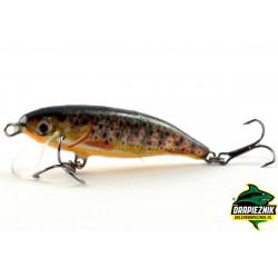 Wobler Hunter - YODA 4.0cm RTR