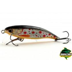 Wobler Hunter - YODA 5.0cm TRB