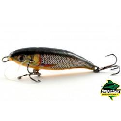 Wobler Hunter - YODA 5.0cm LRU