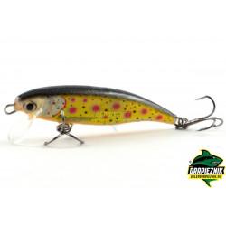 Wobler Hunter - YODA 5.0cm TR