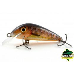 Wobler Hunter - CHAMPION 4.2cm RTR