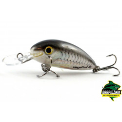 Wobler Hunter - PIXEL 4.5cm BL