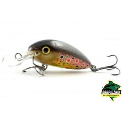 Wobler Hunter - PIXEL 4.5cm TR