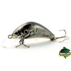 Wobler Hunter - NANO 3.5cm AL