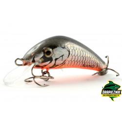 Wobler Hunter - NANO 3.5cm ALO