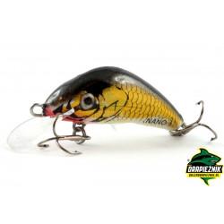 Wobler Hunter - NANO 3.5cm GOR