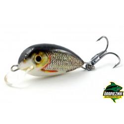 Wobler Hunter - BULLET 2.0cm LRU