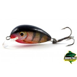 Wobler Hunter - BULLET 2.0cm RP