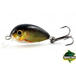 Wobler Hunter - BULLET 2.0cm RRU