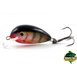 Wobler Hunter - BULLET 3.0cm RP