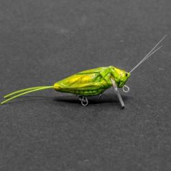 Wobler Imago Lures HOPPER 3.5F - GN