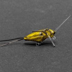 Wobler Imago Lures HOPPER 3.5F - YB